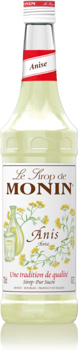 Sirop Anis 70cl - MONIN