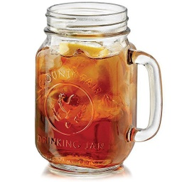 [913019] Mason Jar County Fair 48cl - Libbey