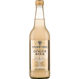 [11272] Fever-Tree Ginger Beer 200ml