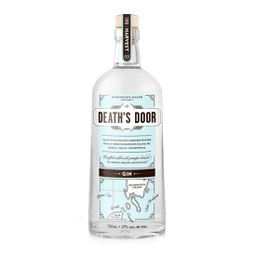[589419] Death Door Gin 47% 70cl