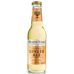 Fever-Tree Ginger Ale 200ml