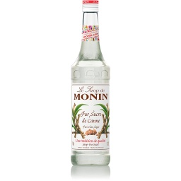 Sirop Sucre de Canne 70cl - MONIN