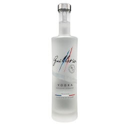 Vodka Guillotine Blanche 70cl 40%