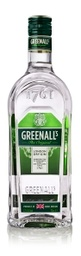 Greenhall's Gin 40% 70cl