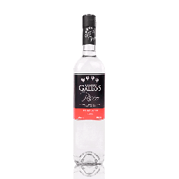 Cuatro Gallos Pisco Acholado 42% 70cl - Don Luis