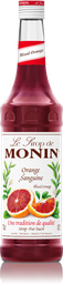 Sirop Orange Sanguine 70cl - MONIN
