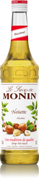 Sirop Noisette 70cl - MONIN