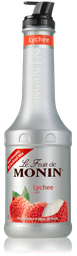 Le Fruit Litchi 1L - MONIN
