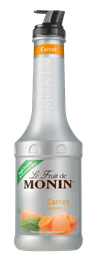 Le Fruit Carotte 1L - MONIN