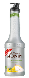 Le Fruit Poire Williams 1L - MONIN