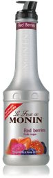 Le Fruit Fruits Rouge 1L - MONIN