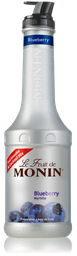 Le Fruit Myrtille 1L - MONIN