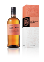 NIKKA Coffey Grain 45% - Single grain whisky