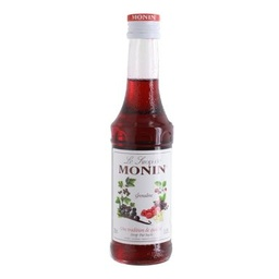 Sirop de Grenadine 25 cl - MONIN