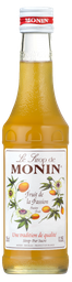 Sirop de Fruit de la Passion 25 cl - MONIN